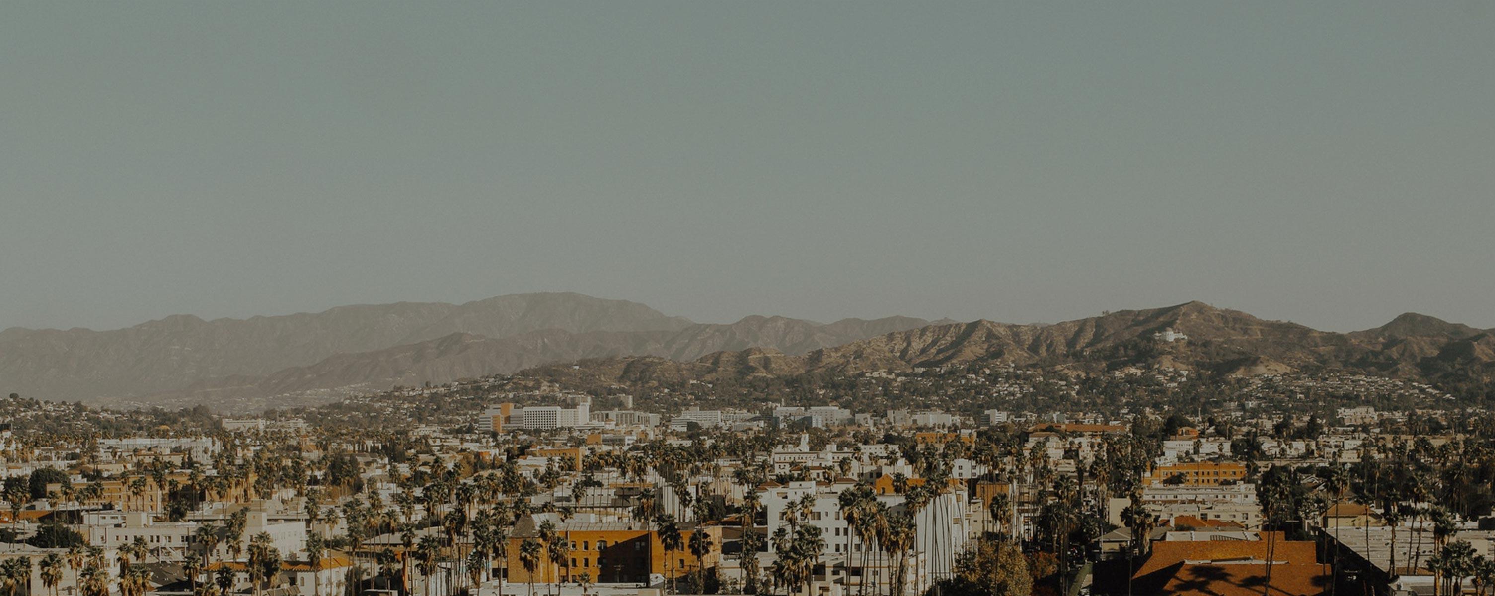 Los Angeles | Slalom